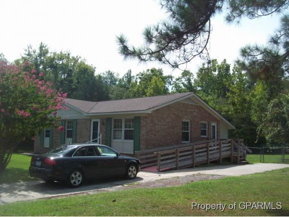 302 Millbrook Street, Greenville, NC 27834 (MLS #50118348) :: Century 21 Sweyer & Associates