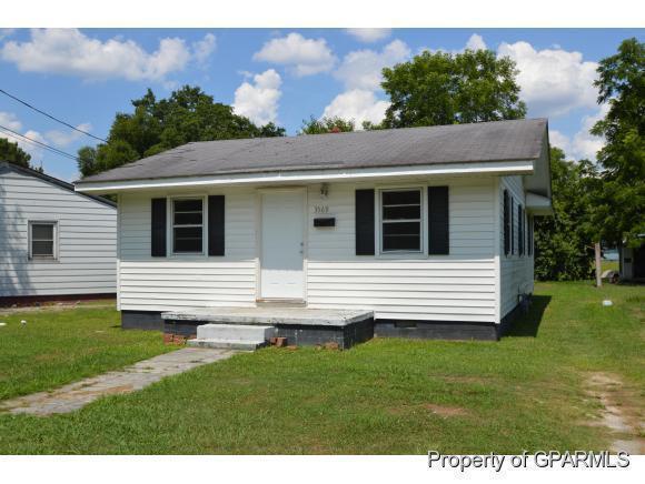 3569 S Barrett Street S, Farmville, NC 27828 (MLS #50120222) :: Century 21 Sweyer & Associates