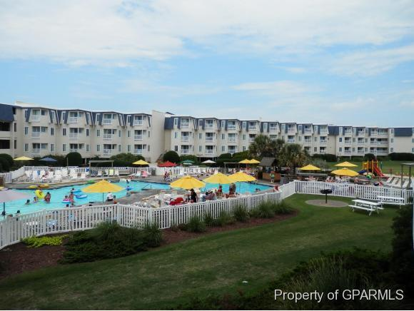 1904 E Fort Macon Road #164, Atlantic Beach, NC 28512 (MLS #50120599) :: Century 21 Sweyer & Associates