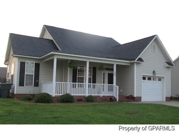 1209 Ashmoor Lane, Winterville, NC 28590 (MLS #50121288) :: Century 21 Sweyer & Associates