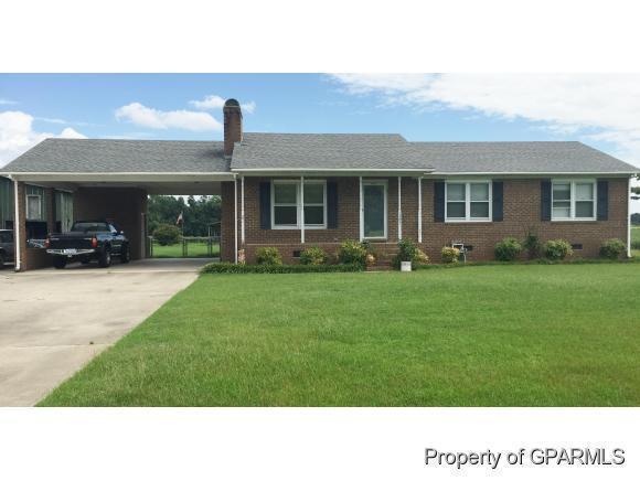 1307 Girl Scout Road, Kinston, NC 28501 (MLS #50121337) :: Century 21 Sweyer & Associates