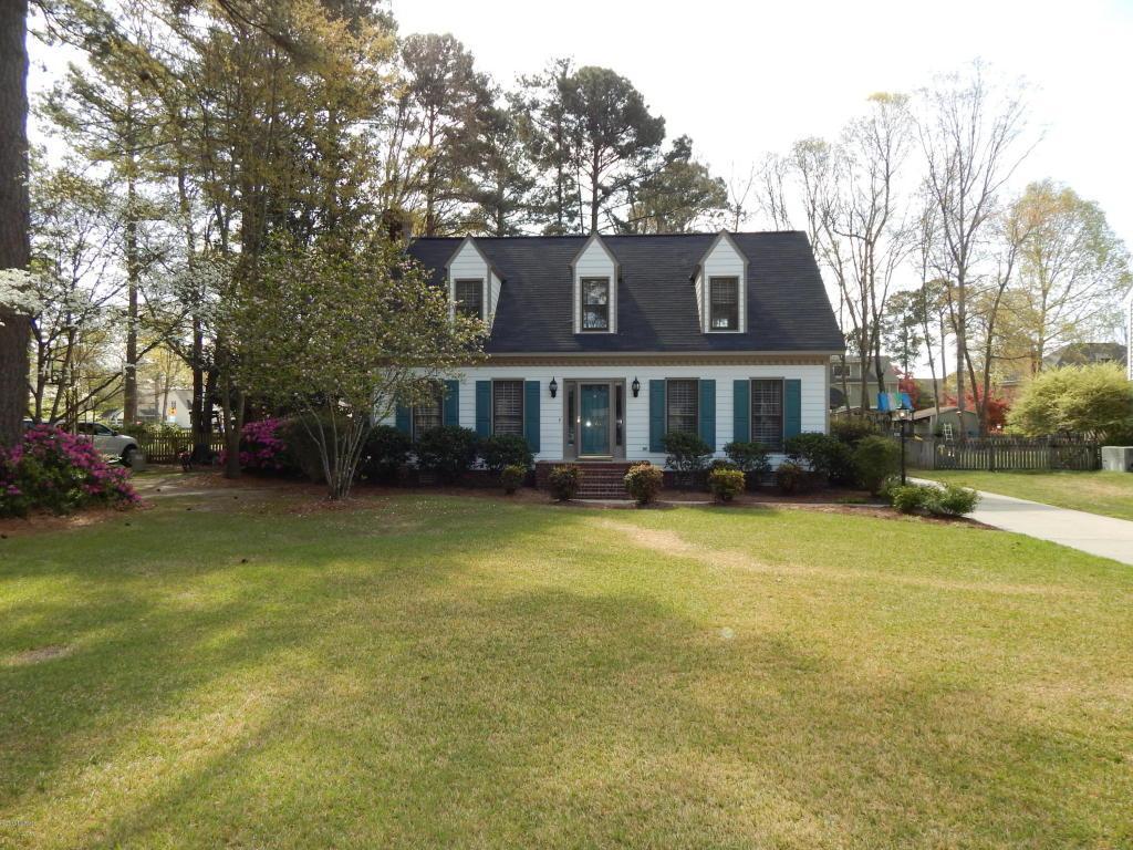 1316 Minuette Place, Greenville, NC 27858 (MLS #50123136) :: Century 21 Sweyer & Associates