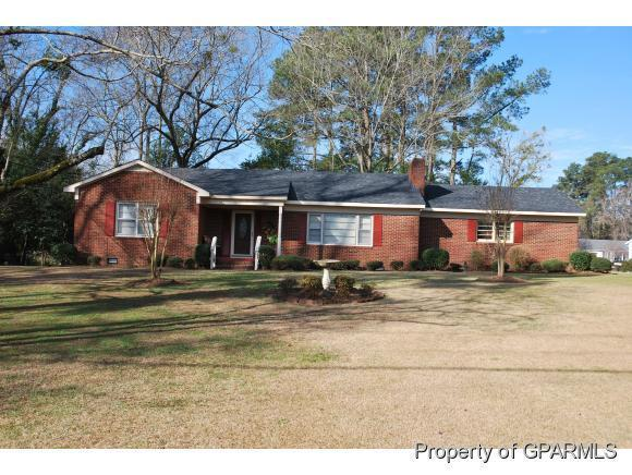 2814 Rouse Road, Kinston, NC 28504 (MLS #50123158) :: The Keith Beatty Team