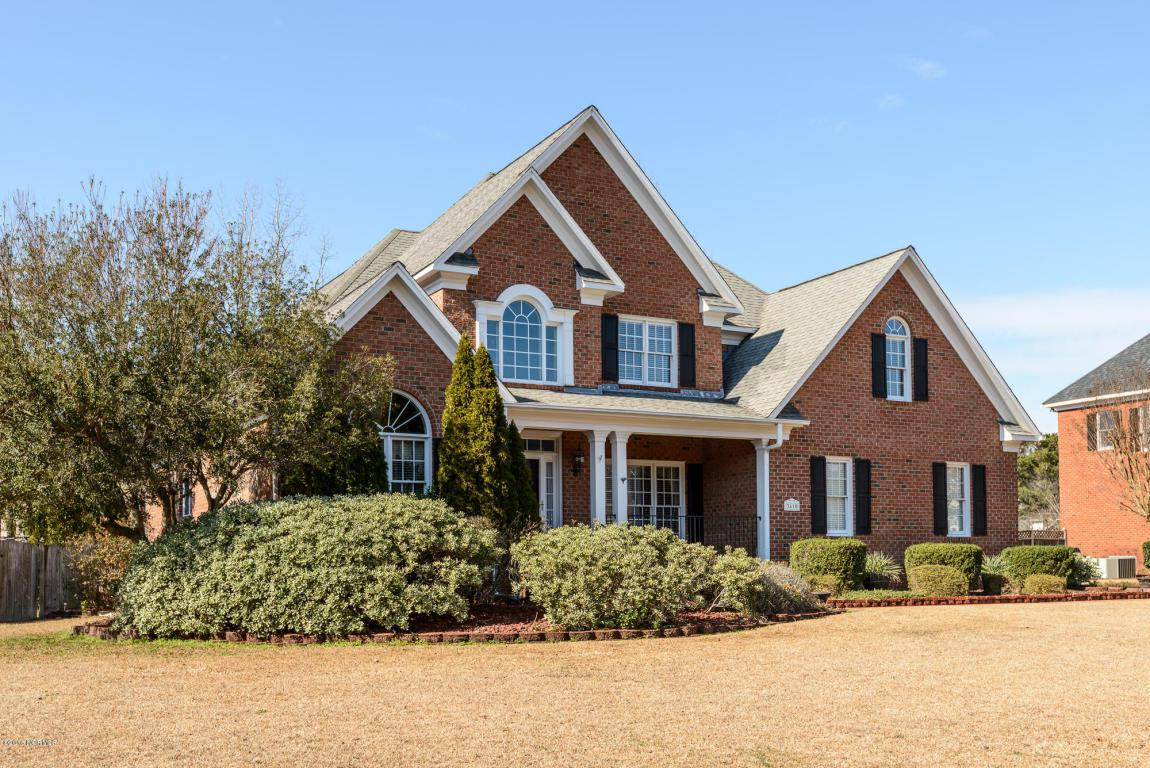 3610 Wyneston Road, Greenville, NC 27858 (MLS #50123364) :: Century 21 Sweyer & Associates