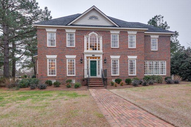 100 Royal Ridge Court, Rocky Mount, NC 27804 (MLS #60054129) :: Century 21 Sweyer & Associates