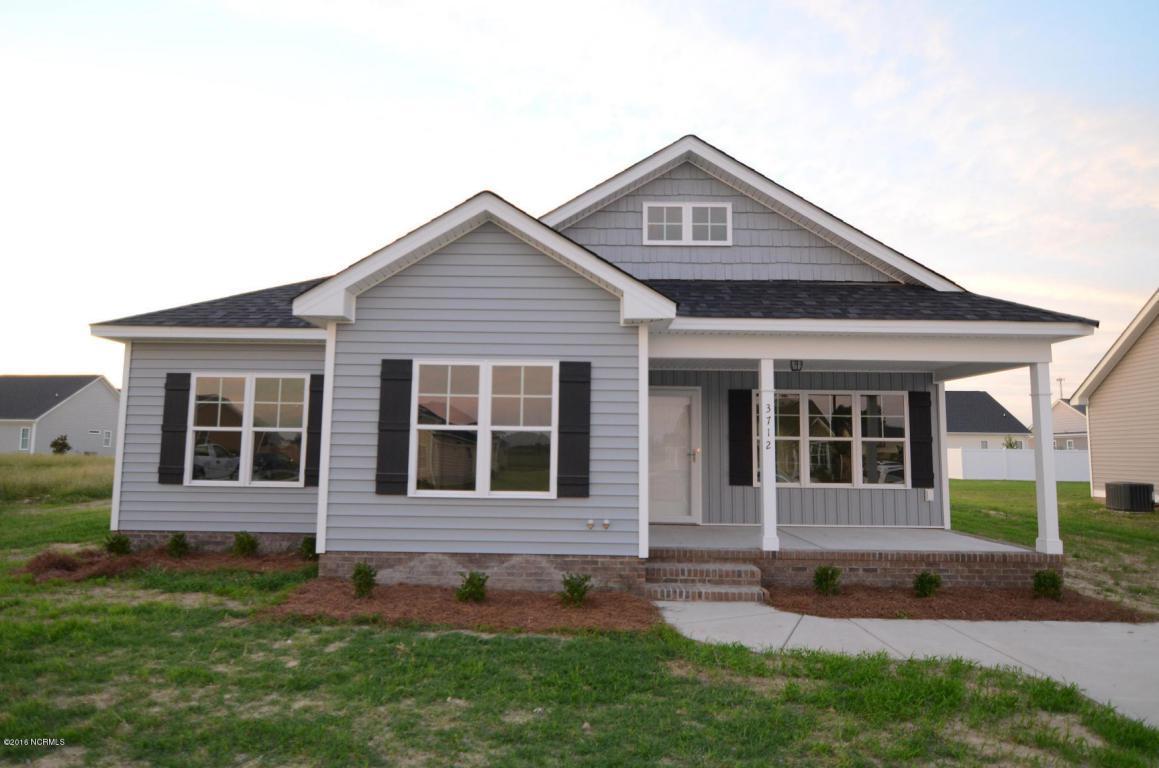 3712 N Valleyfield Lane N, Elm City, NC 27822 (MLS #60054360) :: Century 21 Sweyer & Associates