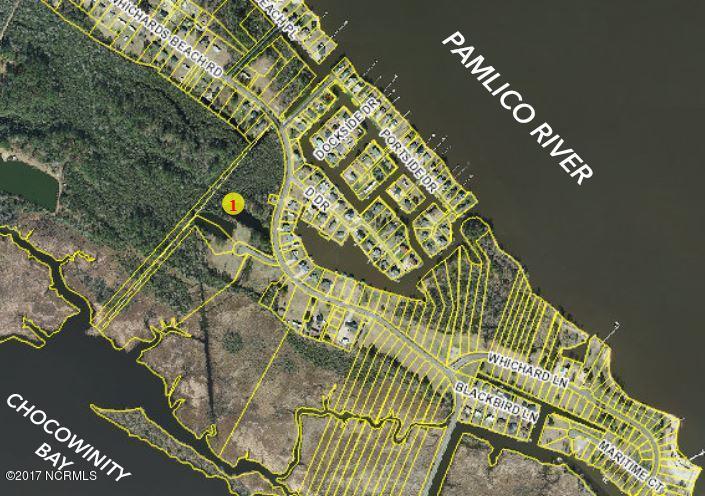55 Whichards Court, Chocowinity, NC 27817 (MLS #70027641) :: Century 21 Sweyer & Associates