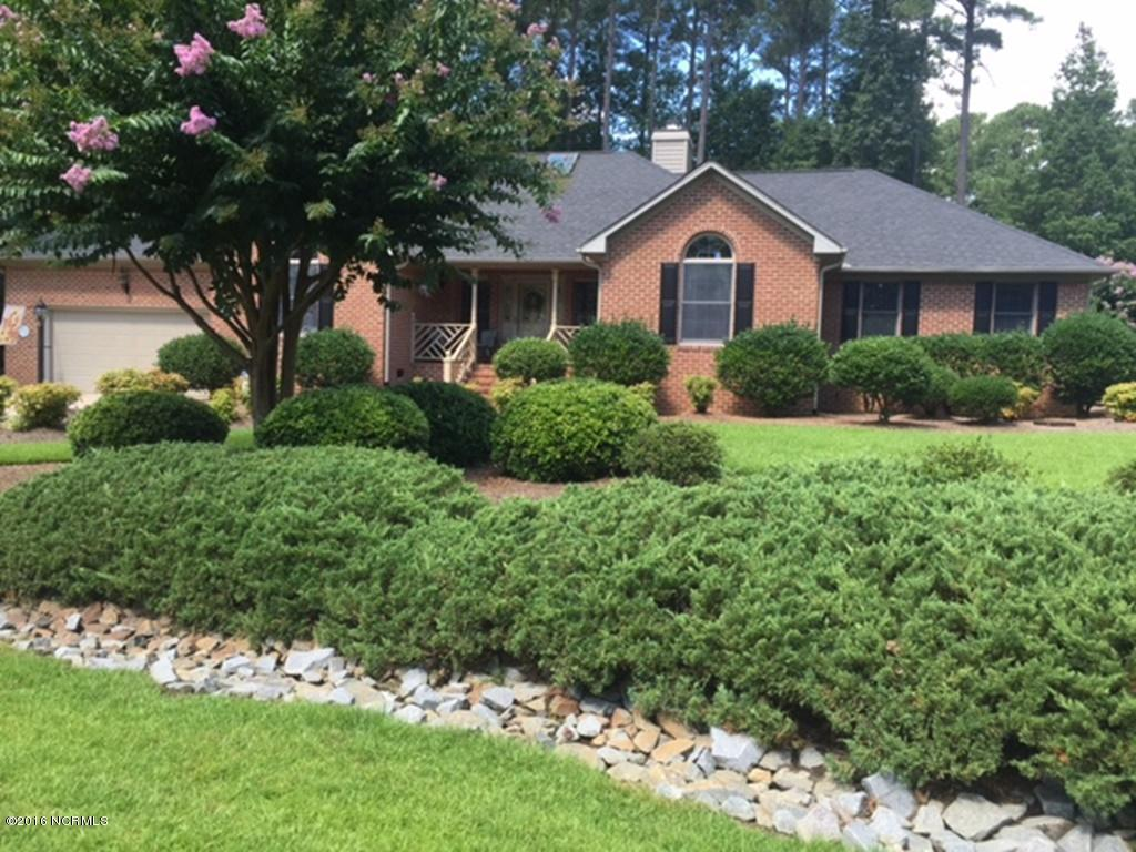 102 Severn Circle, Chocowinity, NC 27817 (MLS #70031753) :: Century 21 Sweyer & Associates
