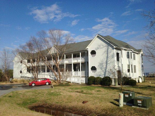 108 Harbour Watch Court, Belhaven, NC 27810 (MLS #70031799) :: Century 21 Sweyer & Associates