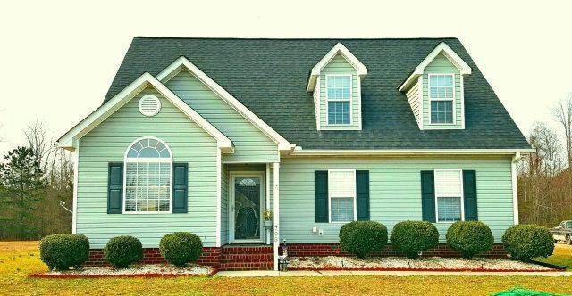 705 Northgate Drive, Washington, NC 27889 (MLS #70033019) :: Century 21 Sweyer & Associates