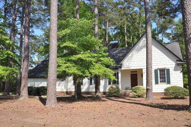 109 Palmer Place, Washington, NC 27889 (MLS #70033318) :: Century 21 Sweyer & Associates