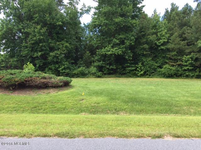Lot 1 Freshwater Drive, Blounts Creek, NC 27814 (MLS #70033407) :: Century 21 Sweyer & Associates