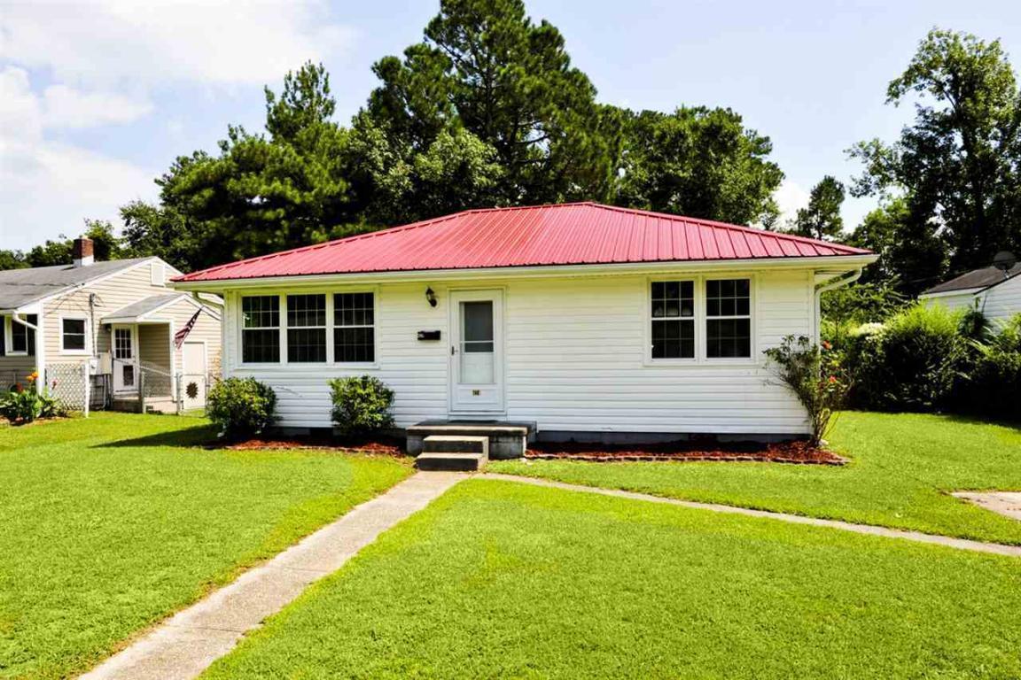 424 New River Drive, Jacksonville, NC 28540 (MLS #80170114) :: Century 21 Sweyer & Associates