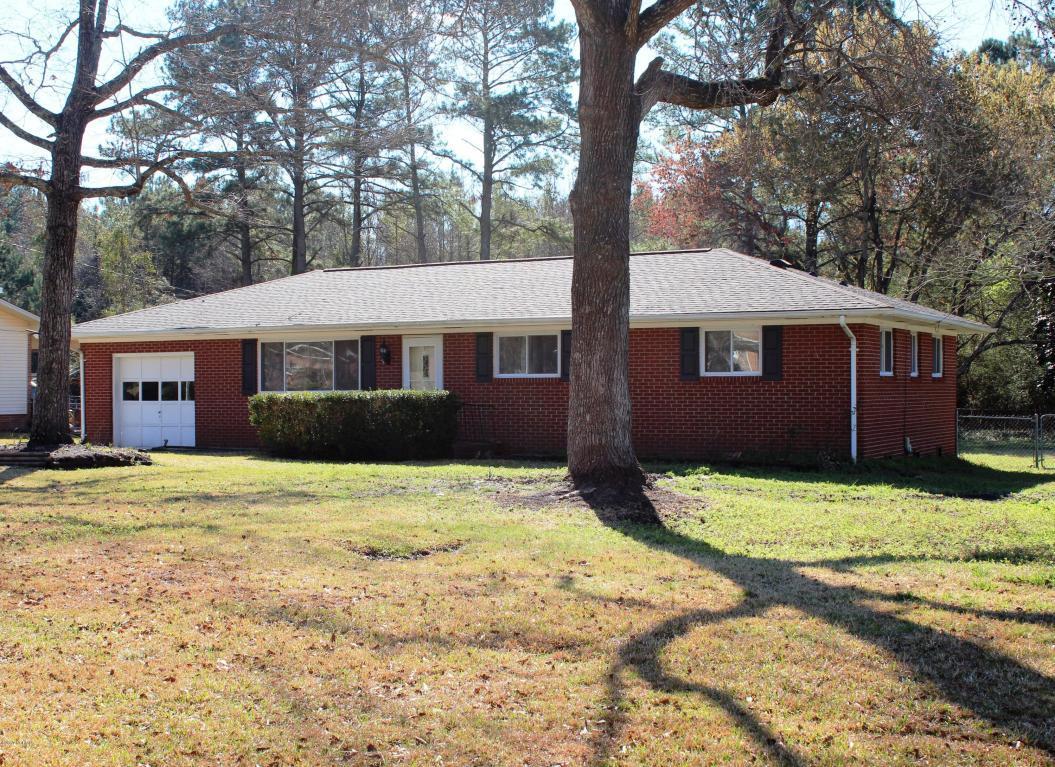 111 Melody Lane, Jacksonville, NC 28540 (MLS #80175094) :: Century 21 Sweyer & Associates