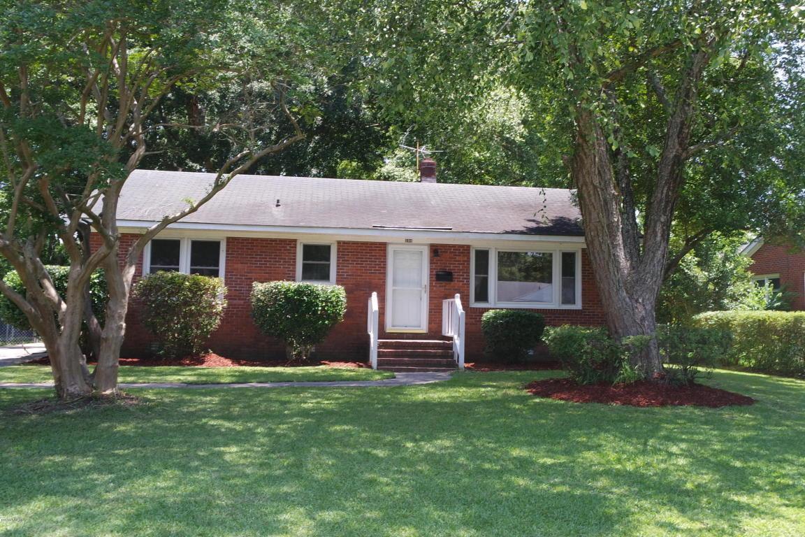 104 Summersill Drive, Jacksonville, NC 28540 (MLS #80175537) :: Century 21 Sweyer & Associates