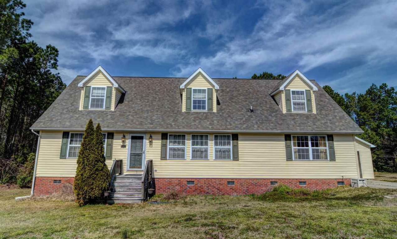 806 Horace Grant Court, Sneads Ferry, NC 28460 (MLS #80175892) :: Century 21 Sweyer & Associates