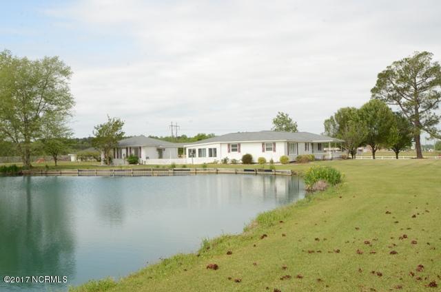 3008 E Highway 24, Beulaville, NC 28518 (MLS #80176337) :: Century 21 Sweyer & Associates