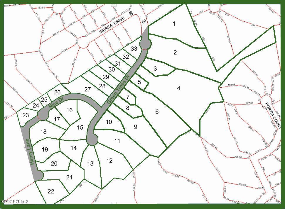 218 Green Trees Drive, New Bern, NC 28562 (MLS #90100428) :: Century 21 Sweyer & Associates