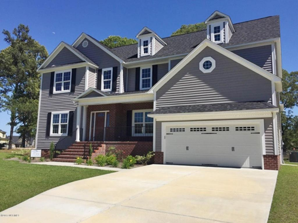 102 Stafford Court, New Bern, NC 28562 (MLS #90102038) :: Century 21 Sweyer & Associates