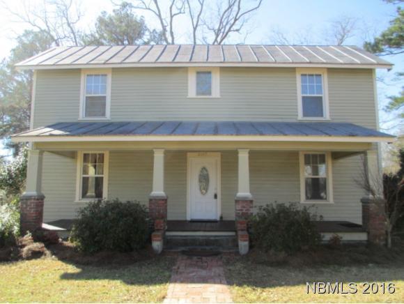 3107 Oaks Road, New Bern, NC 28560 (MLS #90102445) :: Century 21 Sweyer & Associates