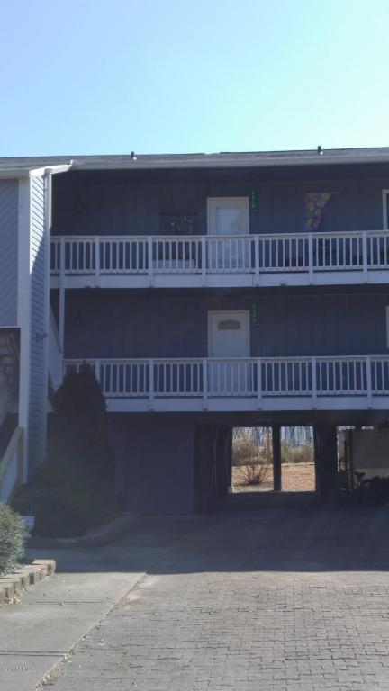 2306 Harbourside Drive, New Bern, NC 28560 (MLS #90102781) :: Century 21 Sweyer & Associates