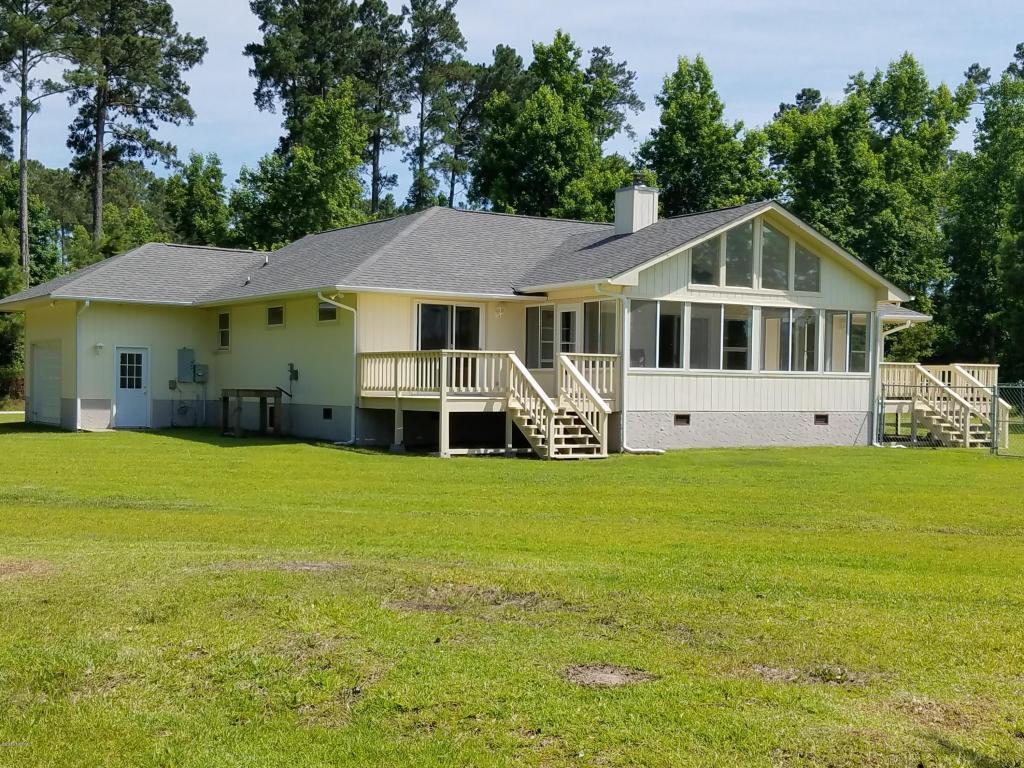 786 Weaver Camp Road, Merritt, NC 28556 (MLS #90103323) :: Century 21 Sweyer & Associates
