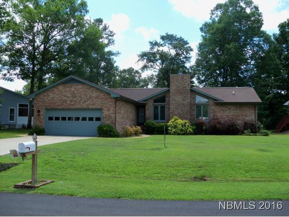 103 Boatswain Drive, New Bern, NC 28562 (MLS #90103483) :: Century 21 Sweyer & Associates