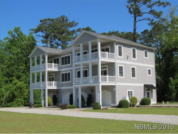 1129 Bennett Road 5B, Minnesott Beach, NC 28510 (MLS #90103829) :: Century 21 Sweyer & Associates
