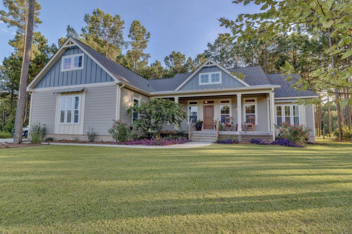 88 Wild Swan Lane, Minnesott Beach, NC 28510 (MLS #90104064) :: Century 21 Sweyer & Associates