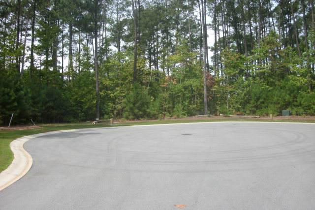 173 Ascot, Rocky Mount, NC 27804 (MLS #95099315) :: The Oceanaire Realty