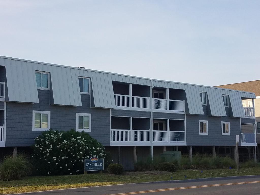 264 W First Street C-1, Ocean Isle Beach, NC 28469 (MLS #100000893) :: Century 21 Sweyer & Associates