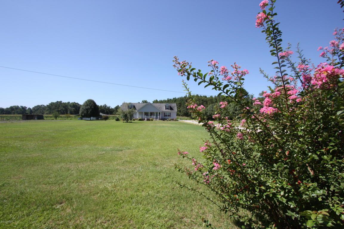 9380 Nc Highway 130, Fairmont, NC 28340 (MLS #100001658) :: Century 21 Sweyer & Associates