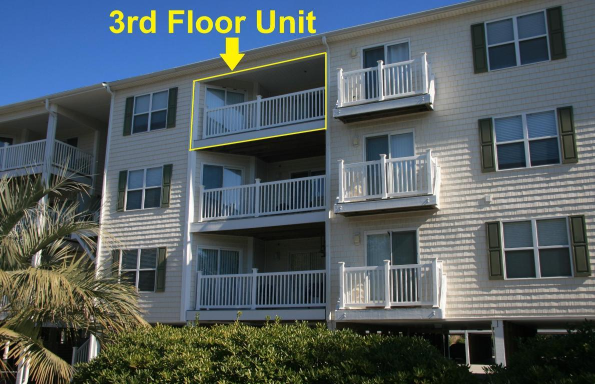 105 SE 58th Street #6304, Oak Island, NC 28465 (MLS #100001810) :: Century 21 Sweyer & Associates