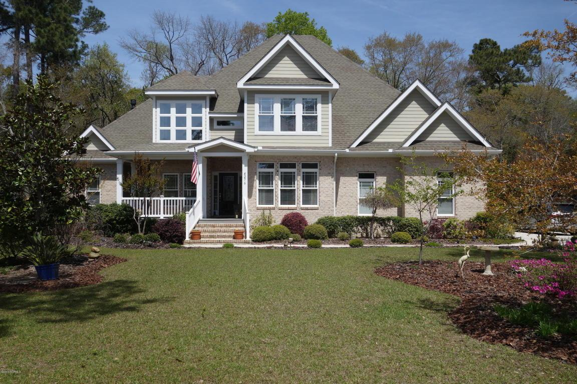 4276 Loblolly Circle SE, Southport, NC 28461 (MLS #100004012) :: Century 21 Sweyer & Associates