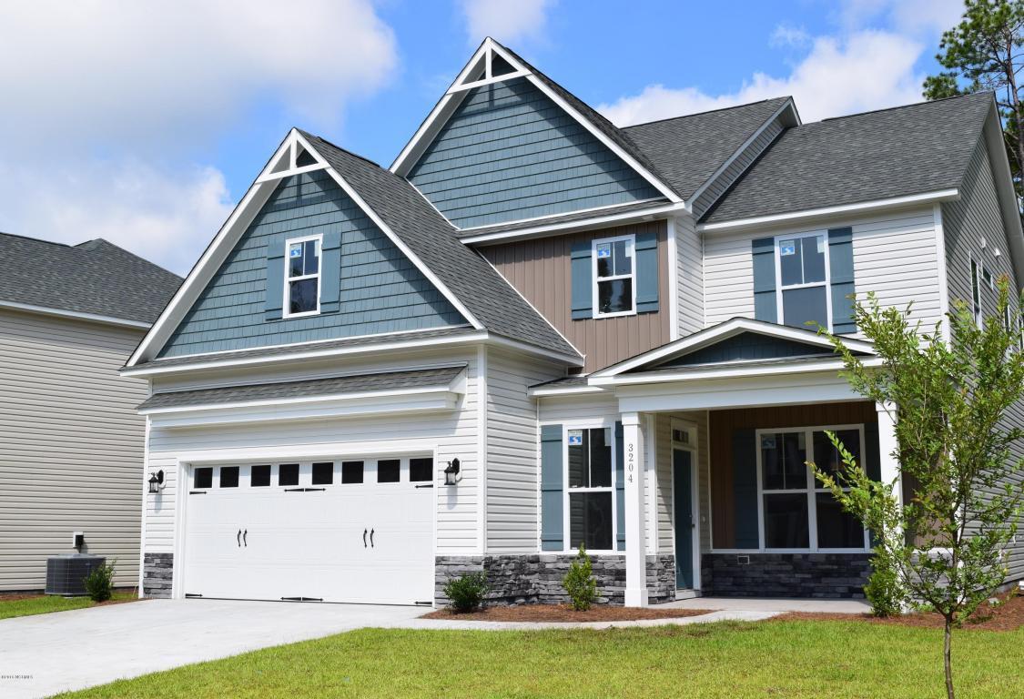 3204 Kellerton Place, Wilmington, NC 28409 (MLS #100004349) :: Century 21 Sweyer & Associates