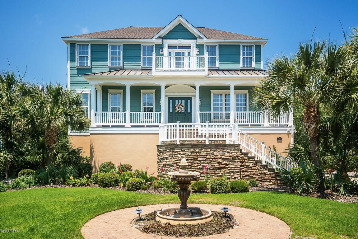 2675 Mariners Way SE, Southport, NC 28461 (MLS #100005529) :: Century 21 Sweyer & Associates