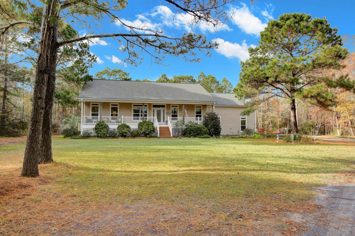 4230 Airport Road SE, Southport, NC 28461 (MLS #100008591) :: Century 21 Sweyer & Associates