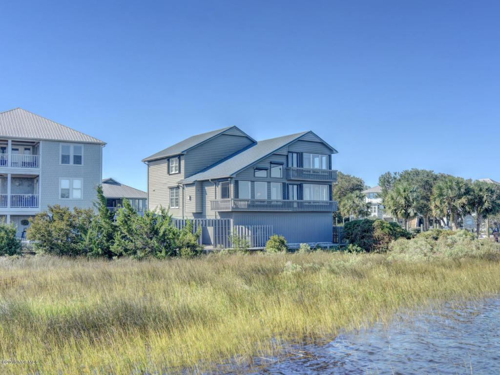 108 Teakwood Drive, Carolina Beach, NC 28428 (MLS #100008731) :: Century 21 Sweyer & Associates
