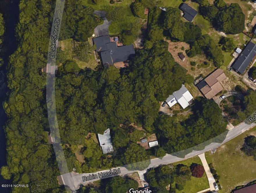 1931 E Lake Shore Drive, Wilmington, NC 28401 (MLS #100008838) :: Century 21 Sweyer & Associates