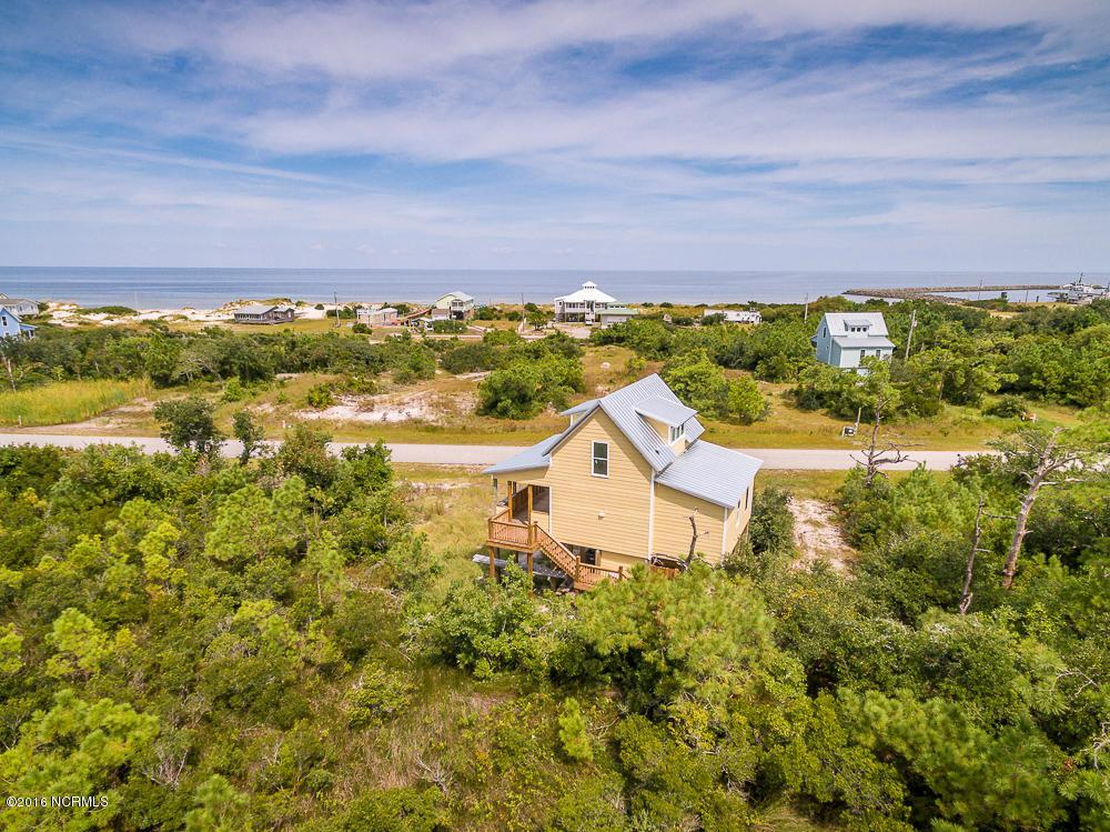 105 Sandy Landing Road, Cedar Island, NC 28520 (MLS #100009129) :: Century 21 Sweyer & Associates