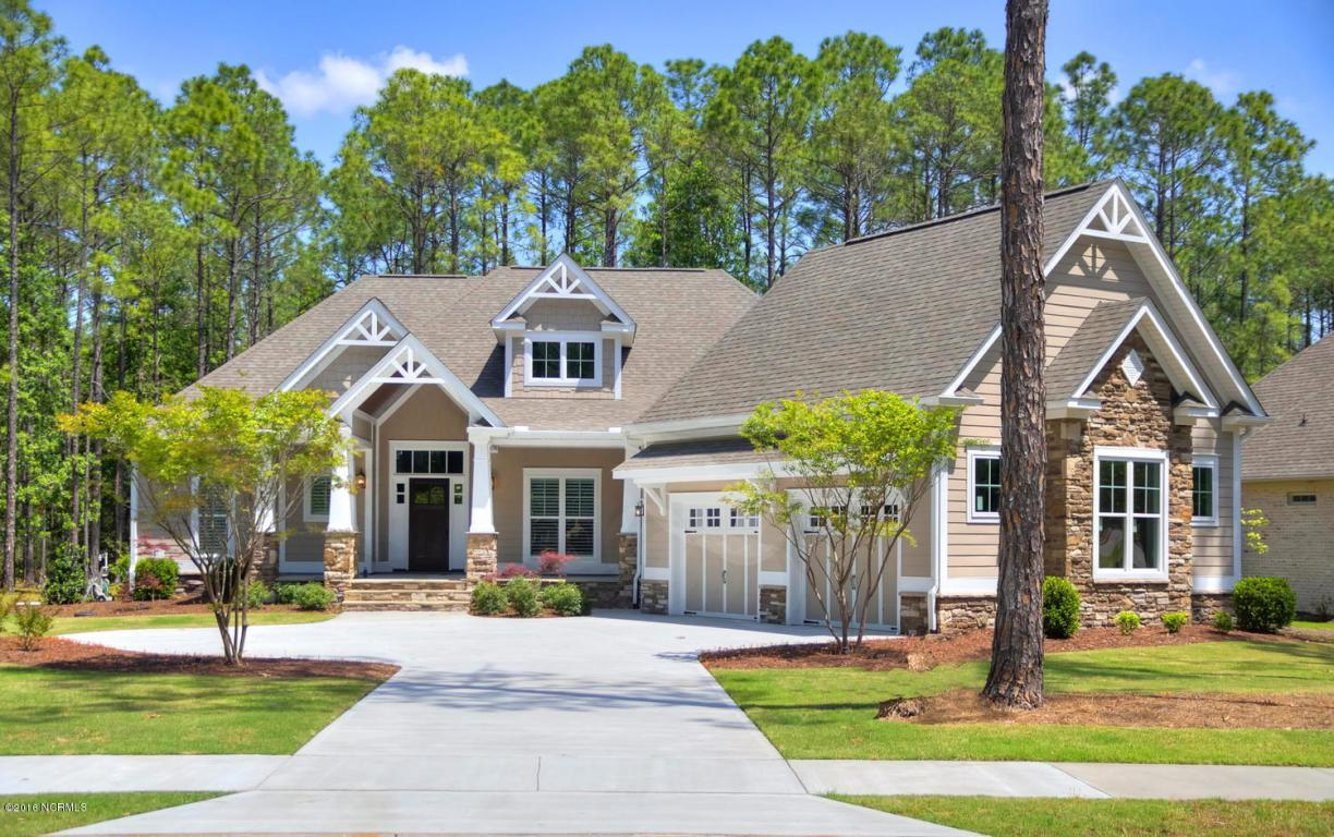 3832 Bancroft Place, Southport, NC 28461 (MLS #100010237) :: Century 21 Sweyer & Associates