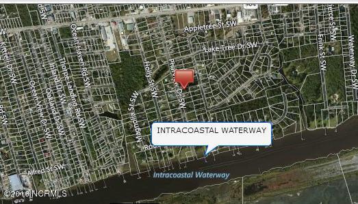 1803 Pharview Drive SW, Ocean Isle Beach, NC 28469 (MLS #100010379) :: Century 21 Sweyer & Associates
