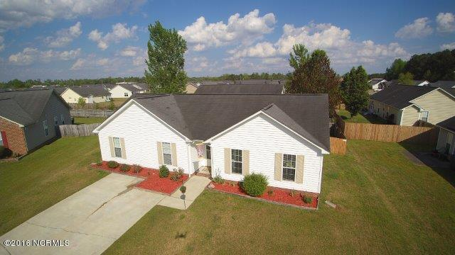 3709 Scenic Court, Ayden, NC 28513 (MLS #100010640) :: Century 21 Sweyer & Associates