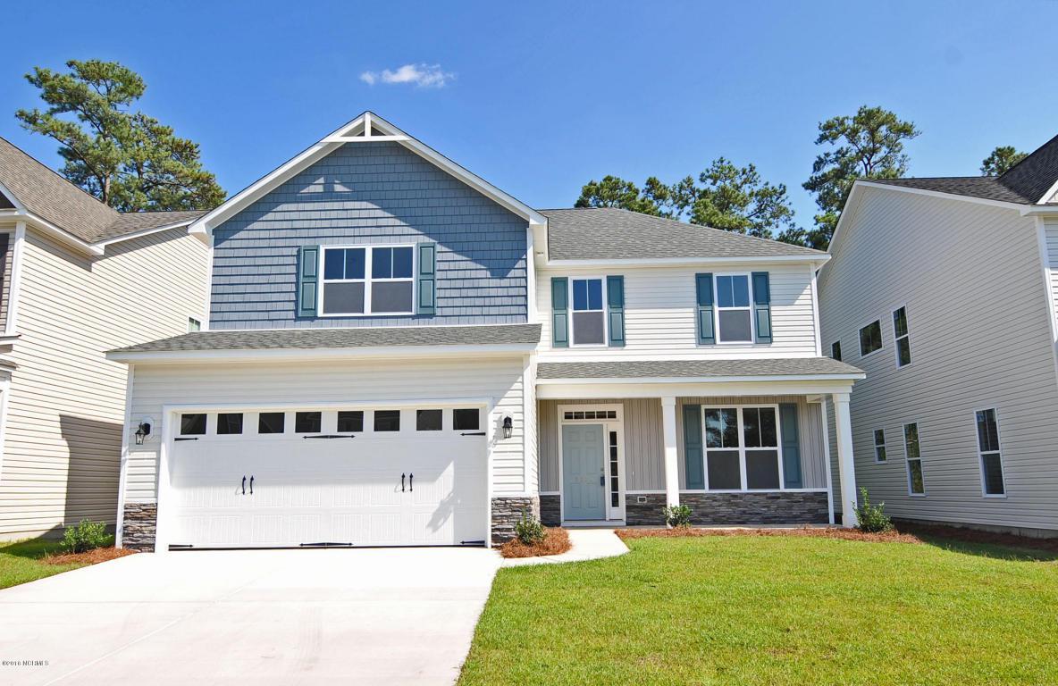 3251 Kellerton Place, Wilmington, NC 28409 (MLS #100010935) :: Century 21 Sweyer & Associates