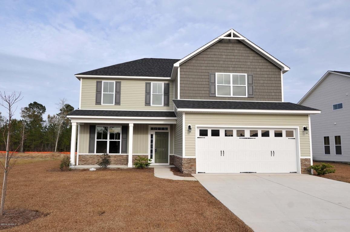 764 Heartwood Drive, Winnabow, NC 28479 (MLS #100011045) :: Century 21 Sweyer & Associates