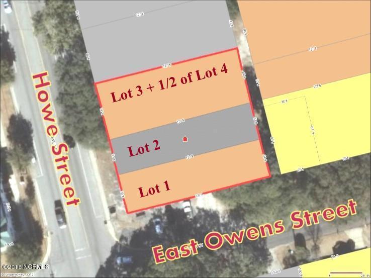 702 N Howe Street, Southport, NC 28461 (MLS #100011051) :: Century 21 Sweyer & Associates