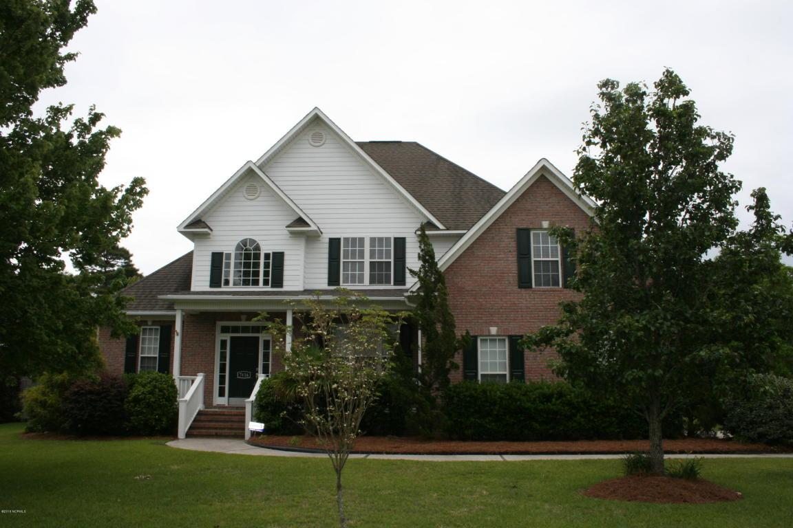 7416 Alestone Drive, Wilmington, NC 28411 (MLS #100013388) :: Century 21 Sweyer & Associates