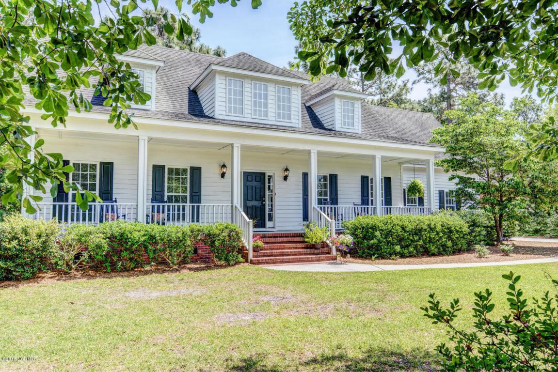 2205 Tattersalls Drive, Wilmington, NC 28403 (MLS #100013658) :: Century 21 Sweyer & Associates