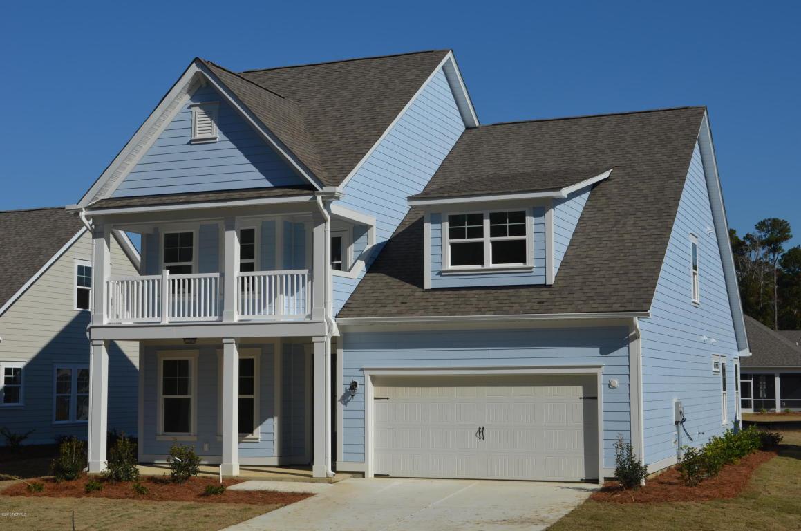 1043 Bent Blade, Wilmington, NC 28411 (MLS #100014494) :: Century 21 Sweyer & Associates