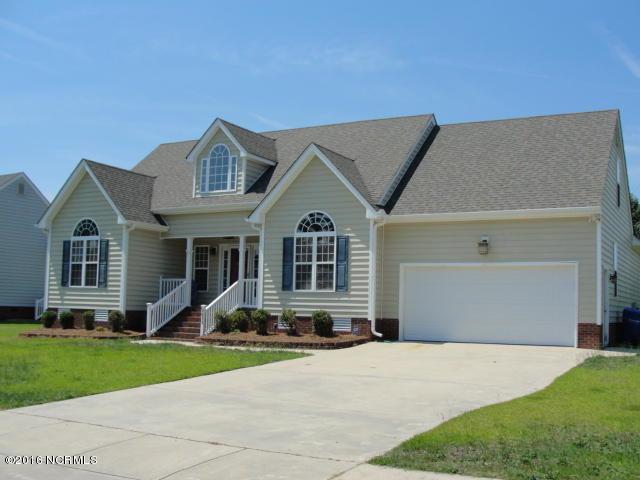 2032 Cherrytree Lane, Winterville, NC 28590 (MLS #100016853) :: Century 21 Sweyer & Associates